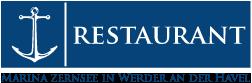 Restaurant Marina Zernsee